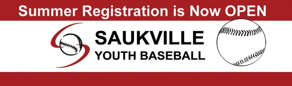 Saukville Youth Baseball